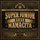 Super Junior MAMACITA Album Digital.png