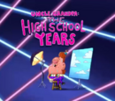 Uncle Grandpa: The High School Years