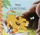 Simba's Daring Rescue
