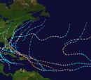 2018 Atlantic Hurricane Season (Brick)