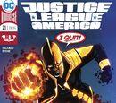 Justice League of America Vol 5 21