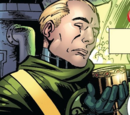 Dieter Montag (Earth-616)
