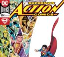 Action Comics Vol 1 994