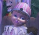 Miętowa Dziewczynka