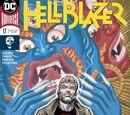 The Hellblazer Vol 1 17