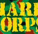 Hard Corps (organization)