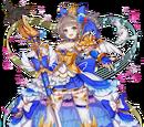 龍騎士偶像 艾克賽莉亞