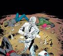 Vilões do Caçador de Marte