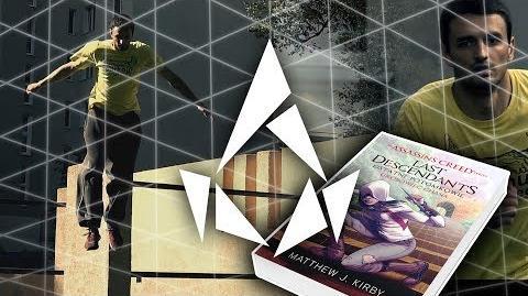Seria Assassin's Creed: Ostatni potomkowie