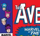 Avengers Vol 1 19