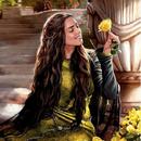 Margaery Tyrell by Magali Villeneuve, Fantasy Flight Games©.png