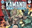 The Kamandi Challenge Vol 1 8