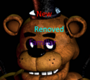 Five Nights at Hell