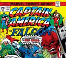 Captain America Vol 1 185