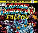 Captain America Vol 1 190