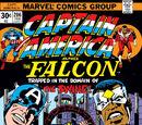 Captain America Vol 1 206
