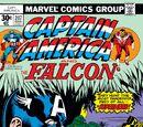 Captain America Vol 1 207