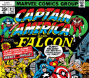 Captain America Vol 1 217