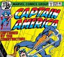 Captain America Vol 1 228