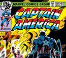 Captain America Vol 1 231
