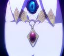 Amira's pendant