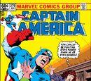 Captain America Vol 1 279