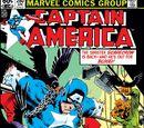 Captain America Vol 1 280