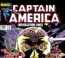 Captain America Vol 1 288