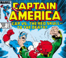 Captain America Vol 1 300