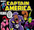 Captain America Vol 1 315