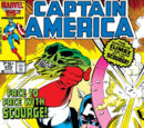 Captain America Vol 1 320