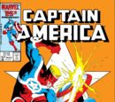 Captain America Vol 1 327