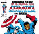Captain America Vol 1 334