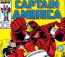 Captain America Vol 1 341