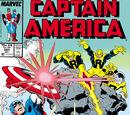 Captain America Vol 1 343
