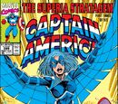 Captain America Vol 1 389