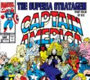 Captain America Vol 1 390