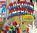 Captain America Vol 1 395