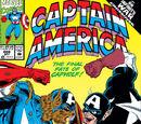 Captain America Vol 1 408