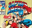 Captain America Vol 1 423