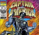 Captain America Vol 1 428
