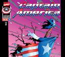 Captain America Vol 1 451