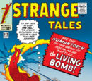 Strange Tales Vol 1 112