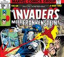 Invaders Vol 1 31