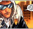 Comandante Frio (Nova Terra)/Imagens