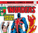 Invaders Vol 1 8