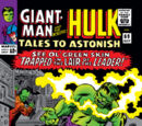 Tales to Astonish Vol 1 69