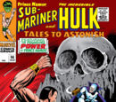 Tales to Astonish Vol 1 96