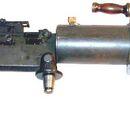 M1917 MG