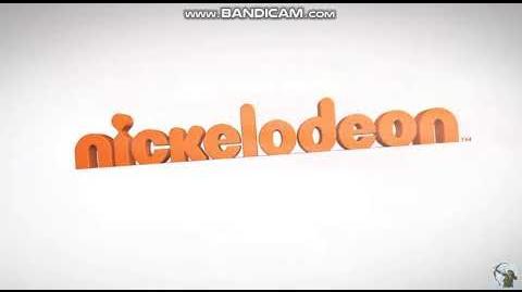 Nickelodeon (Halloween Variant)